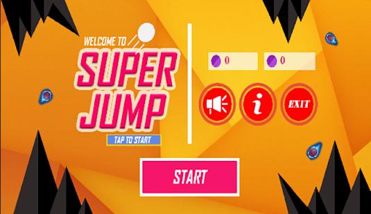Super Jump - náhled