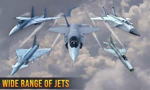 Fighter Jet Air Strike – New 2020 2
