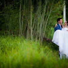 Wedding photographer Olga Kolmakova (Oljvaddd). Photo of 06.08.2016