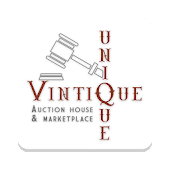 Unique Vintique Auction House