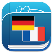 App Icon for Deutsch-Französisch Wörterbuch App in Hungary Play Store