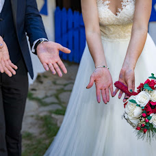 Wedding photographer Cristian Stoica (stoica). Photo of 17.05.2018