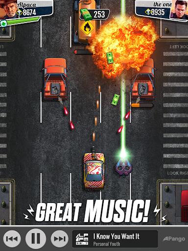 Fastlane: Road to Revenge 1.45.4.6794 screenshots 14