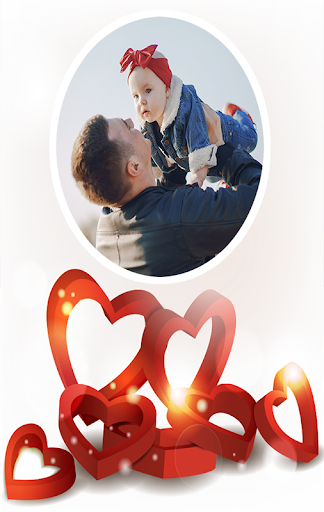 Photo Frames For Fathers Day screenshot 4
