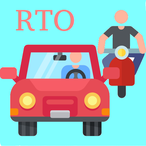 RTO Get Vehicle RC Details 2018 icon