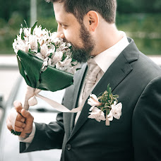 Wedding photographer Boris Dosse (BeauDose). Photo of 10.07.2018