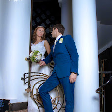 Wedding photographer Nataliya Guskova (NaGus). Photo of 06.11.2015
