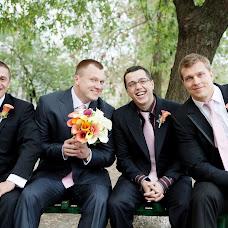 Wedding photographer Evgeniy Zavgorodniy (zavgorodnij). Photo of 01.05.2013