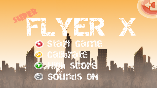 How to download Super Flyer X lastet apk for android