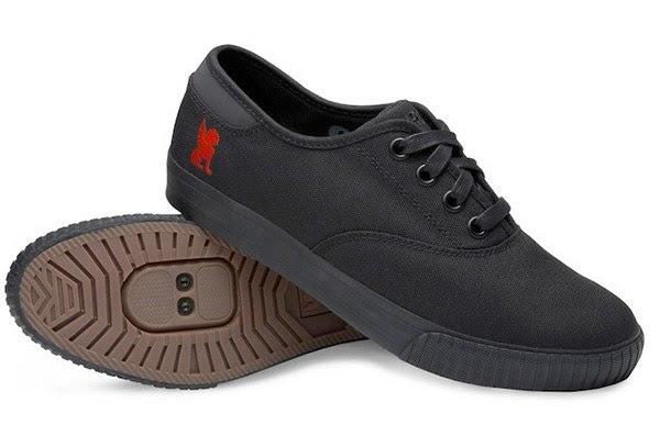 zapatillas de ciclismo moda