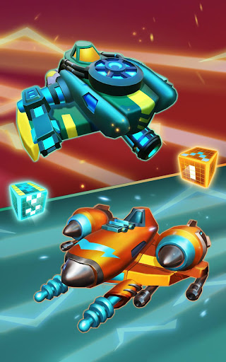 Galaxy Invaders: Alien Shooter 1.1.4 app download 7