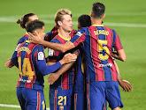 'Juventus wil profiteren van malaise bij Barcelona en sterkhouder wegkapen'