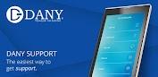 (APK) تحميل لالروبوت / PC Dany Care App تطبيقات screenshot