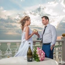 Wedding photographer Grigoriy Grigoryanc (gregory777). Photo of 14.05.2017