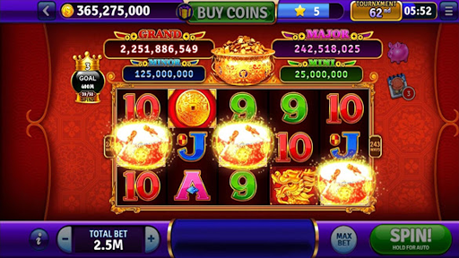 Tycoon Casinou2122: Free Vegas Jackpot Slots screenshots 8