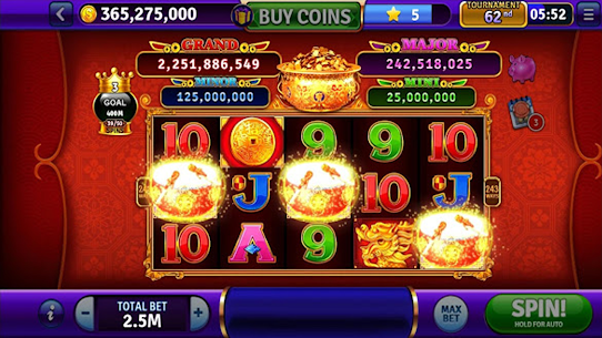 Tycoon Casino™: Free Vegas Jackpot Slots Apk Download For Android 8