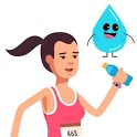 Water Tracker For Weight Loss🥤: Drink Water App icon