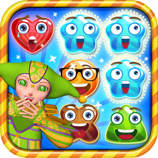 Cookie Frenzy (game)