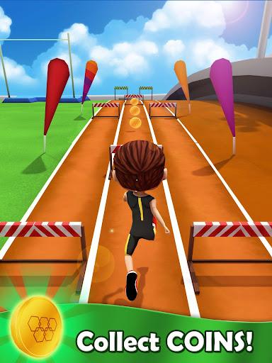 Running Rio ランニングリオ