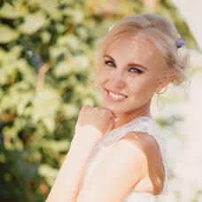 Wedding photographer Anna Rovkina (AnetteR). Photo of 03.08.2017