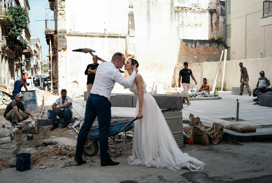 Wedding photographer Marcin Karpowicz (bdfkphotography). Photo of 26.12.2018