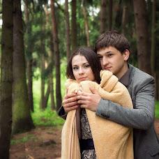 Wedding photographer Viktor Basharimov (bvik66). Photo of 18.05.2015
