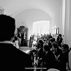 Wedding photographer Stefano Di Marco (stefanodimarco). Photo of 28.12.2015