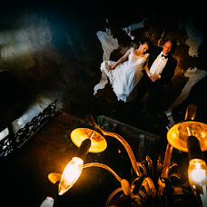 Wedding photographer Konstantin Litvinov (Km27). Photo of 05.07.2017