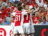 Ajax kan voor het eerst in dertien jaar nog eens overwinteren in de Champions League