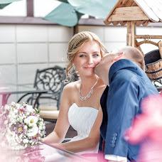 Wedding photographer Irina Likova (Likova). Photo of 17.08.2015