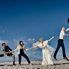Wedding photographer Roman Matejov (syltfotograf). Photo of 05.04.2017