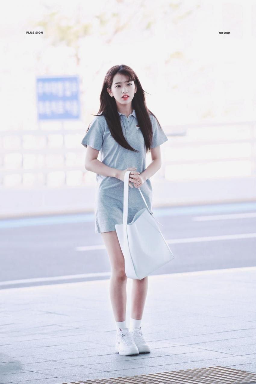 tallest - yujin