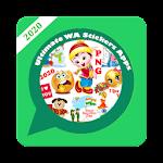 Ultimate Sticker For WhatsApp - WAStickerapp Free icon