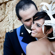 Wedding photographer Roberto Di Girolamo (robertodigirola). Photo of 04.08.2015