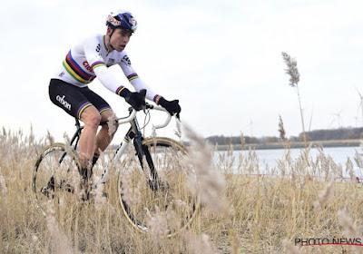 Moeten Wout Van Aert, Toon Aerts en co op het BK van 2020 via opvallende constructie op de Schelde fietsen?