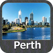 Boating Perth GPS Nautical Charts