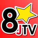 8JTV icon