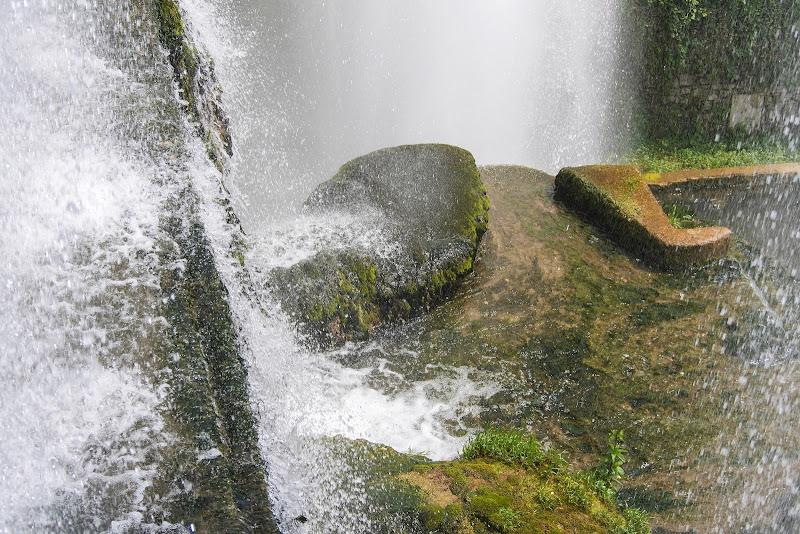 Fontana Villa d'Este di wale97