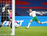 Un joueur irlandais positif au coronavirus après avoir joué contre l'Angleterre