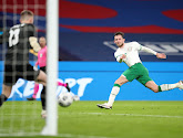 Alan Browne positif au coronavirus après avoir joué contre l'Angleterre