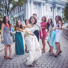 Wedding photographer Roman Boyarkin (boiarkinru). Photo of 03.08.2015
