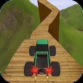 Tải Mountain Climb Jeep Simulator miễn phí