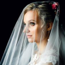 Wedding photographer Ekaterina Kapitan (ekkapitan). Photo of 08.11.2016