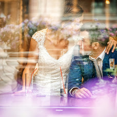 Wedding photographer Vadim Blagoveschenskiy (photoblag). Photo of 21.06.2017