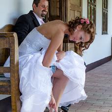 Wedding photographer Sándor Molnár (szemvideo). Photo of 25.06.2014