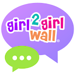 Girl2Girl Wall Icon