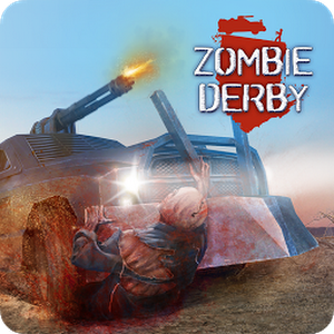 Download Zombie Derby v1.1.33 APK Full - Jogos Android