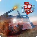 Zombie Derby icon