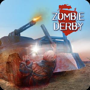Zombie Derby icon do Jogo