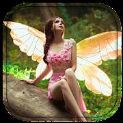 Fairy Winx Camera Photo Editor